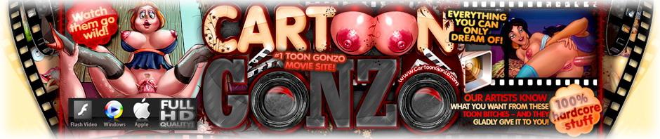 Cartoon Gonzo Fan Blog